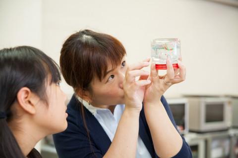 【NEW】フレンドリースポンサーに「理科実験教室 キッチンラボ」が登場!